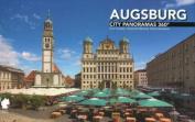 Augsburg: City Panoramas 360 [GER]