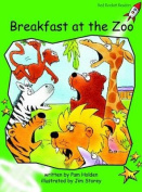 Breakfast at the Zoo: Early