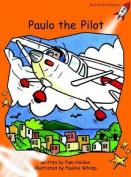 Paulo the Pilot: Fluency