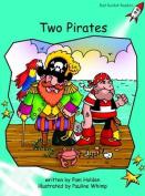 Two Pirates: Fluency