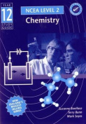Year 12 NCEA Chemistry Study Guide
