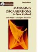 Managing Organisations in New Zealand