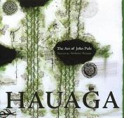 Hauaga: The Art of John Pule