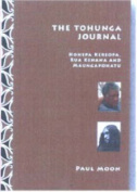 The Tohunga Journal