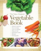 The New Zealand Vegetable Book