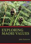 Exploring Maori Values