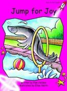 Jump for Joy!