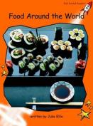 Foods Around the World: Fluency