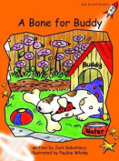 A Bone for Buddy: Fluency