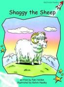 Shaggy the Sheep: Fluency