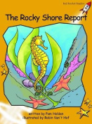 The Rocky Shore Report: Fluency