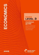 NCEA Level 3 Economics Revision Guide 2008
