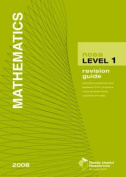 NCEA Level 1 Mathematics Revision Guide 2008