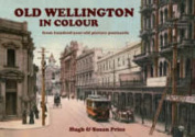 Old Wellington in Colour
