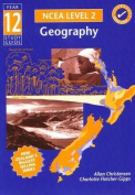 Year 12 NCEA Geography Study Guide