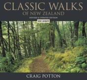 Classic Walks of New Zealand