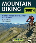 Mountain Biking in the South Island
