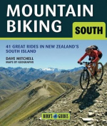 Mountain Biking in the South Island