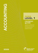 NCEA Level 1Accounting Revision Guide