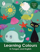 Learning Colours in Tongan and English [TON]