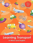 Learning Transport  [MAO]