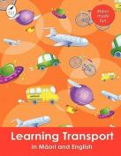 Learning Transport  [MAO]