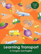 Learning Transport  [TON]