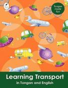 Learning Transport  [TON]