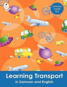 Learning Transport  [SMO]