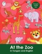 At the Zoo in Tongan and English  [TON]