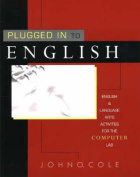Plugged in to English