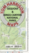 Se Quoia and Kings Canyon National Parks