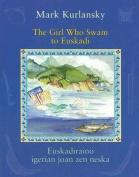 The Girl Who Swam to Euskadi