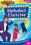 V-Alphabet Exercise DVD G