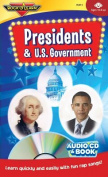 Presidents & U.S. Government [With Book] [Audio]