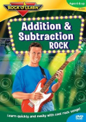 Addition & Subtraction Rock