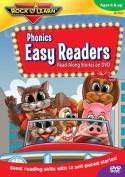 Phonics Easy Readers on DV G