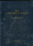 The Excavations of Hadda