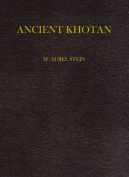 Ancient Khotan