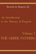 An Introduction to the History of Exegesis