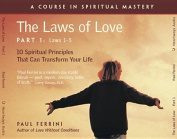 Laws of Love: 10 Spiritual Practices That Can Transform Your Life [Audio]