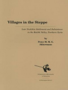 Villages in the Steppe