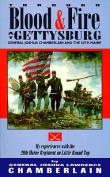 Through Blood and Fire at Gettysburg