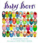 Baby Born [Board Book]