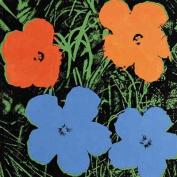 Jeff Koons and Andy Warhol