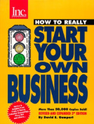 Inc. Magazine Presents How to Really Start Your Own Business
