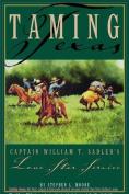 Taming Texas-P