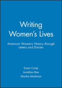 Writing Women's Lives