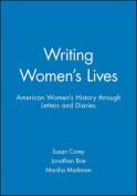 Writing Women's Lives