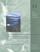A Biological Assessment of the Wapoga River Area of Northwestern Irian Jaya, Indonesia